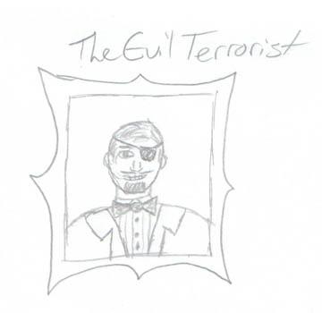 Evil Terrorist Picture