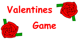 Valentine's Day Game