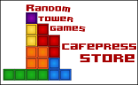 Shop Random Tower CafePress Store