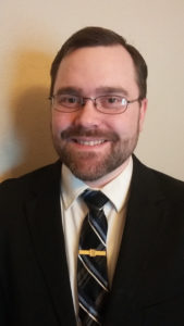 Zachary Knight, Libertarian Candidate For US District 5 in Oklahoma