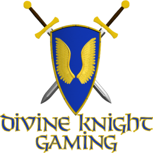 Games by Divine Knight Gaming
