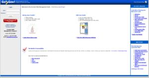 Triton Content Management System